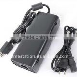 AC Adapter Power Supply Charger For XBOX 360 Slim
