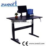 adjustable-height stand up desk with monitor mount factory wholesale