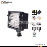 160 LED Video Light for Camera DV Camcorder