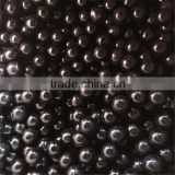 Professional ball factory provide hollow rubber ball