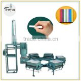 School equipment factory colorful chalk machine for color chalk making
