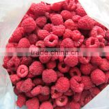 FROZEN RASPBERRY WHOLE