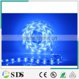 LED flexible strip light IP67 30LED/m strips Blue DC12V flexible led strip light SMD5050