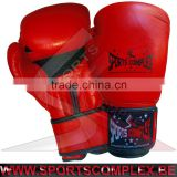 Boxing Gloves Cowhide Leather 12oz Muay Thai Kickboxing Fitness MMA Sparring Practice Punch Bag Gloves Stock in Belgium Europe