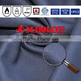 Xinke EN/NFPA cotton fireproof cloth material fabric sale for welding                                                                         Quality Choice