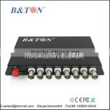 fiber optical converter audio video ,Video/Audio/Data/Ethernet Optical Fiber Transceiver