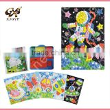 mosaic sticker/wall mosaic tiles stickers/tile mosaic stickers