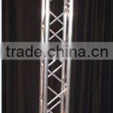 aluminium truss lifting decorative aluminium truss lift tower/truss tower lift