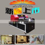 multifunctional uv printing machine for printing on pens, phone cases, lighters, glass, wood, ceramic, etc pen printer machine