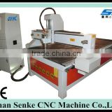 World famous good use cheap Jinan 1300*2500mm cnc router woodworking electronic engraving machine