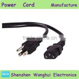 UL certificate usa Canada power cordU.S. standard Power Cord For compatible devices, Replacement Power Cable for Gaming Syst