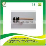 GD-00128 Wood handle America type f clamp