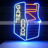 game room customer design Neon sign neon light