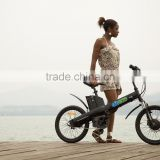 20inch Seagull - Smart 250W 20inch electric bicycles/ kid and children Electric bike/ safe, strong