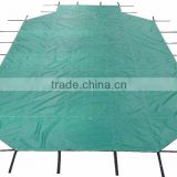 plastic hot tarpaulin cover for tent/pp trailer tarp/quantity tarps for camping for sale