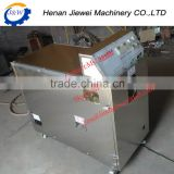 high effiency promotional fish scaling and gutting machine/fish cleaning machine