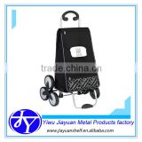 foldable luggage cart bag