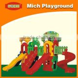 Many years experience for playground plastic toys,Win-win!