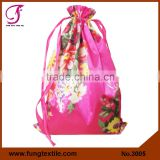 FUNG 3005 Silky Satin Wedding Gift Packaging Bag