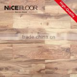 ac3 waxed wood unilin locking system Crystal Surfaced hdf cheap wood german technology manufacturer china laminate flooring