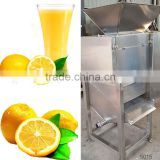 fresh fruits industrial lemon squeezer small manufacturing machines