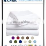 fashion 1000 Thread Count 100% Egyptian cotton hotel bed sheet set                                                                         Quality Choice