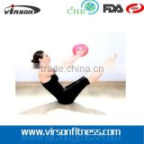 Virson-mini Gymnastic/gym ball-for weight loss, and offering an invigorating massage