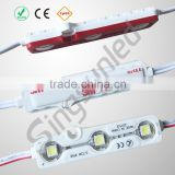 Korean 3 chips smd 5050/5730 led module nc led injection module