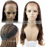 Factory Wholesale Cheap Synthetic Jumbo Braid Hair for Black Women