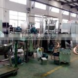 YX300 newly designed professional ce certificate manufacturer cotton candy and sugar candy making machine