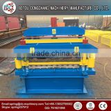 Steel C channel roll forming machine C section purline cold roll forming machine made in china