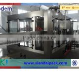 Budweiser bottle beer filling machine price