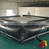 Hot selling inflatable air bag, jump air bag, big air bag for sale