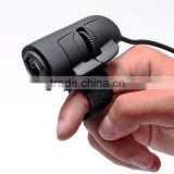 Mini USB 3D Optical Handheld Finger Mouse / laptop Mini mouse / usb finger mouse
