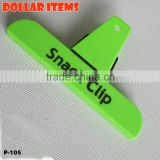 Set Of Two Snack Bag Sealing Clips with Printing