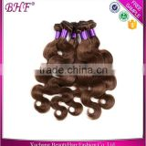 One Donor Real Virgin Human Hair 100% Unprocessed Charming AAAAA Remy Brazilian Micro Braid Hair Extensions