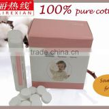 china supplier and Baby used comfortable compressed coin tissue with high quality towel