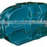 Manual customized transmission reverse 90 degree gearbox of China manufacturer