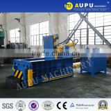Aupu coke bottle baler for Aluminum alloy top quality