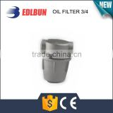 hot selling filter used waste oil burner for sale hitachi compressor room air cooler food drying equipment