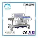 Used Hydraulic Emergency Ambulance Stretcher