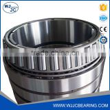 Big bag rack car walking beam	LM287649D/LM287610/LM287610D	Four Row Tapered Roller Bearing