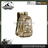 Military MOLLE Backpack Rucksack Gear Tactical Assault Pack Student School Bag 20L for Hunting Camping Trekking Travel