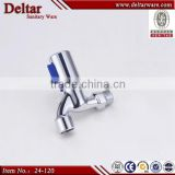 wall mounted water tap, cold water faucet bathroom sanitary water tap, small size in kaiping factory