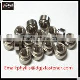 Good price stainless steel PEM nut self-clinching round panel nut