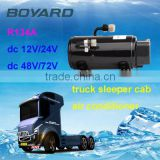 Hot Promo! car air conditioning compressor for volvo excavator dc air conditioner mini air conditioner for truck