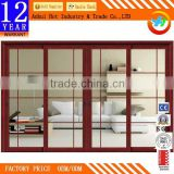Factory Direct Wardrobe Door Rubber Seal High Quality Bedroom Furniture 4 Door Wardrobe China Top Popular Kitchen Door