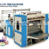 INQUIRY about YH-4L tissue folder machine