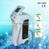 2013 Multifunction beauty equipment machine E-light+RF+laser equipment rf distance sensor