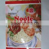 INquiry about Instant Noodle